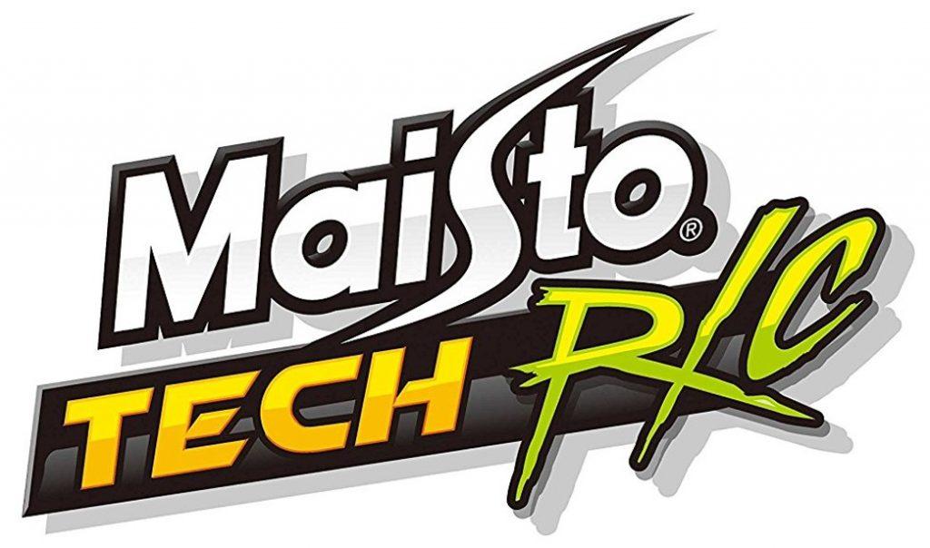 RC ROCK CRAWLER Maisto Tech Logo